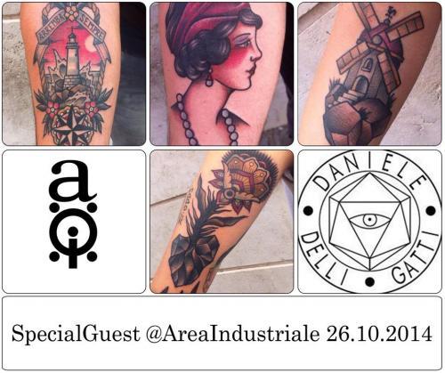 d907fefbcb tattoo studio, galleria d'arte, design shop martedì - sabato 10 - 12:30, 15  - 19:30 via del Cantiere, Lovere (Bg) info 3408619803